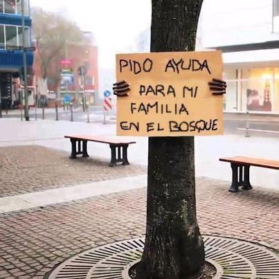 Ayuda a los arboles.! #ecologia #bosques #ayuda