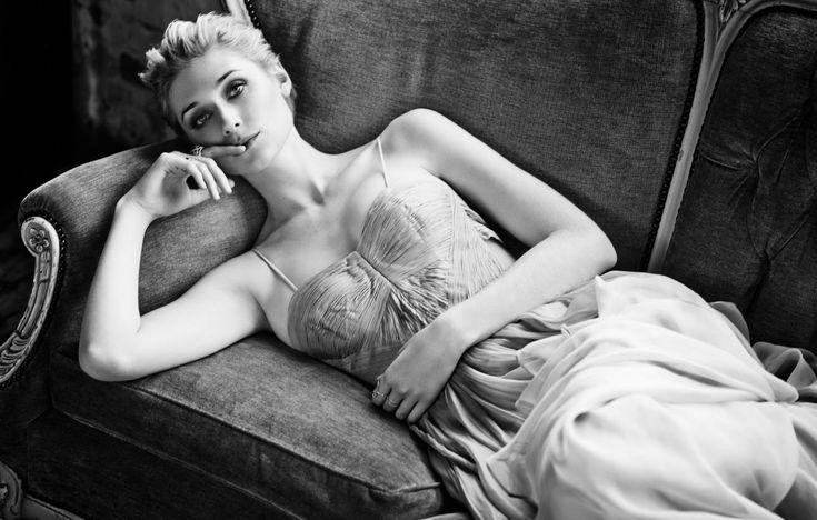 Elizabeth Debicki - The Sunday Times Style Photoshoot 2017