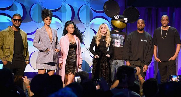 The numbers don't lie: Jay-Z's Tidal music service is already a spectacular flop