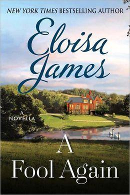 A Fool Again  by Eloisa James