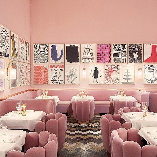 60 best Millennial Pink | DESIGN images on Pinterest