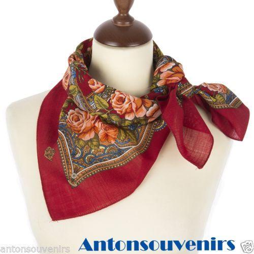Russian,Authentic,Original,Pavlovo Posad Shawl, Scarf 100%Wool (without fringe).  Russian Pavlovo Posad shawl scarf 72 х 72 (28,4 х 28,4)100% wool, without fringe #ALARUSSE #alarusse #russian #russianshawl #pavlovoposad #shawls #fashion #russianscarf #scarf
