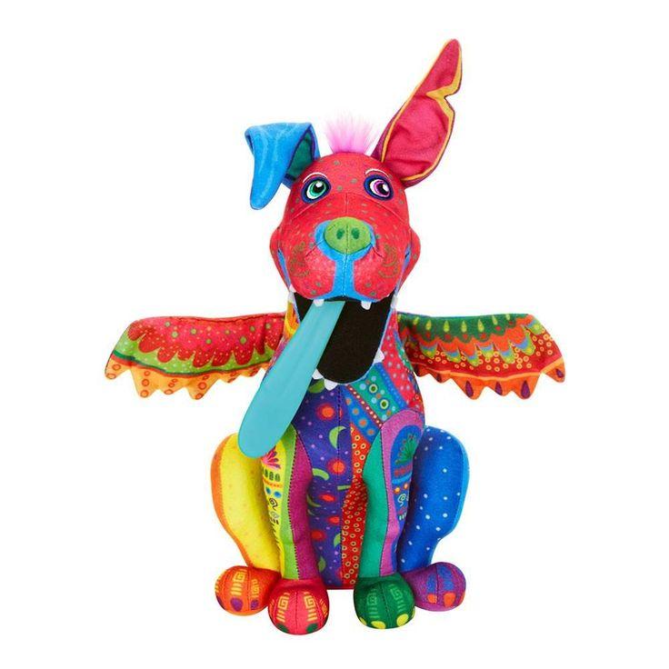 #Walmart Mexico - #Walmart Mexico Figura de perro alebrije disney coco - AdoreWe.com