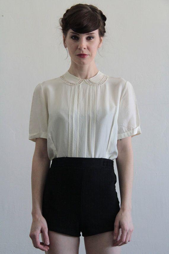 17 best ideas about vintage blouse on pinterest modern