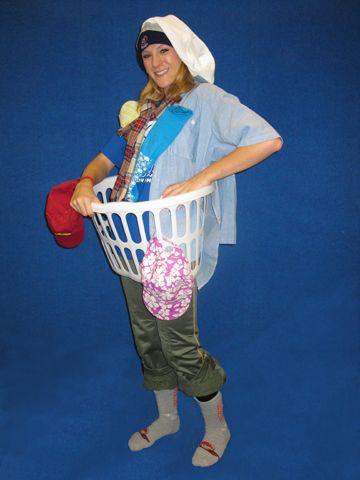 35 best Halloween DIY images on Pinterest Carnivals, Holidays - mom halloween costume ideas