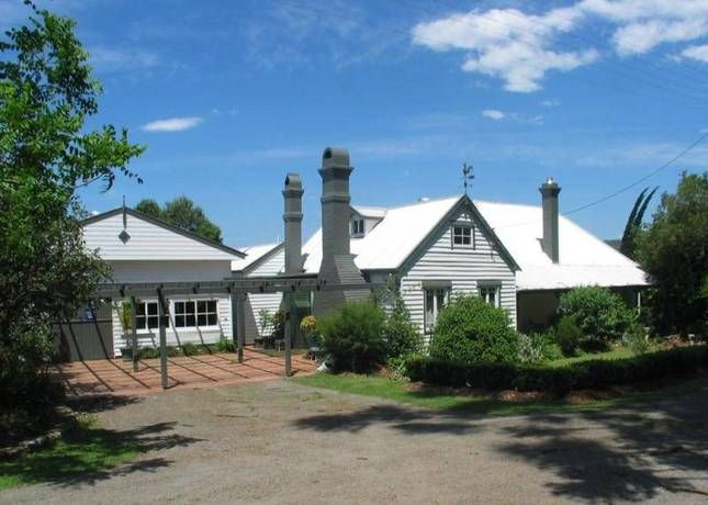Pulmans Cottage | Berry, NSW | Accommodation