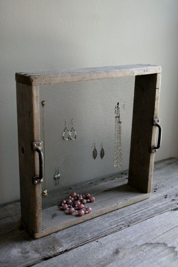 great idea for jewelry