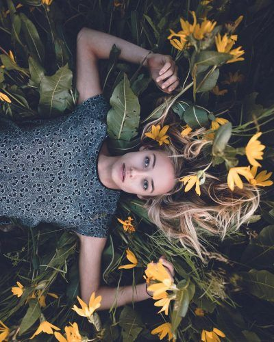 Outdoor Instagrams by Zach Allia