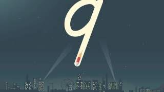 pennenstreken letterfilm - YouTube