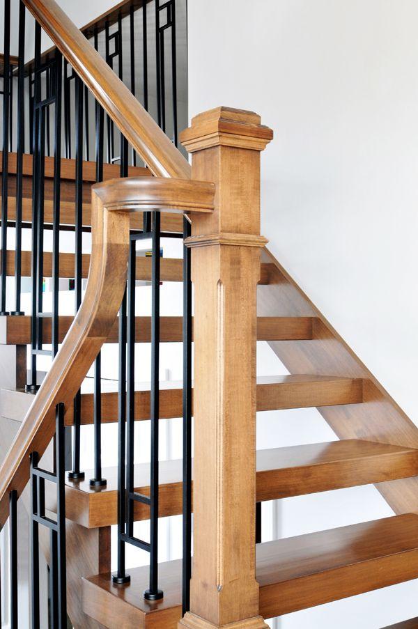 La pureté et la qualité chez Escaliers 2000.