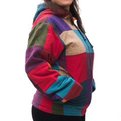 Happy Womens Jacket