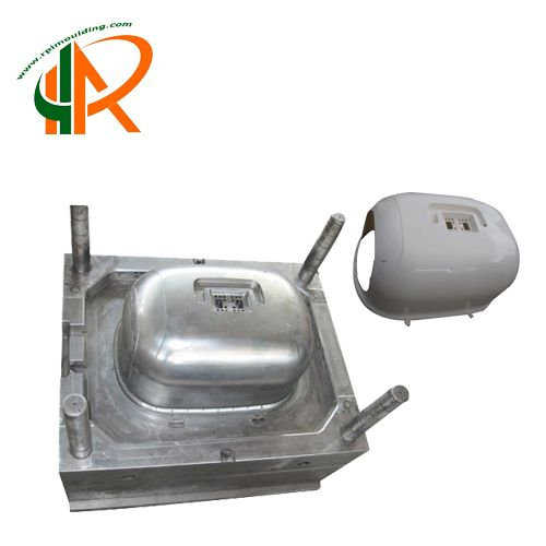 China Mold Manufacturer for custom injection plastic Dog House Mold  sales01@rpimoulding.com Vicky