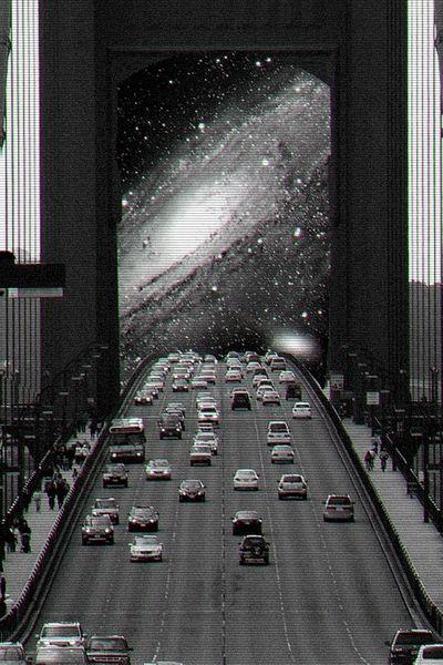 city space highway #loveit