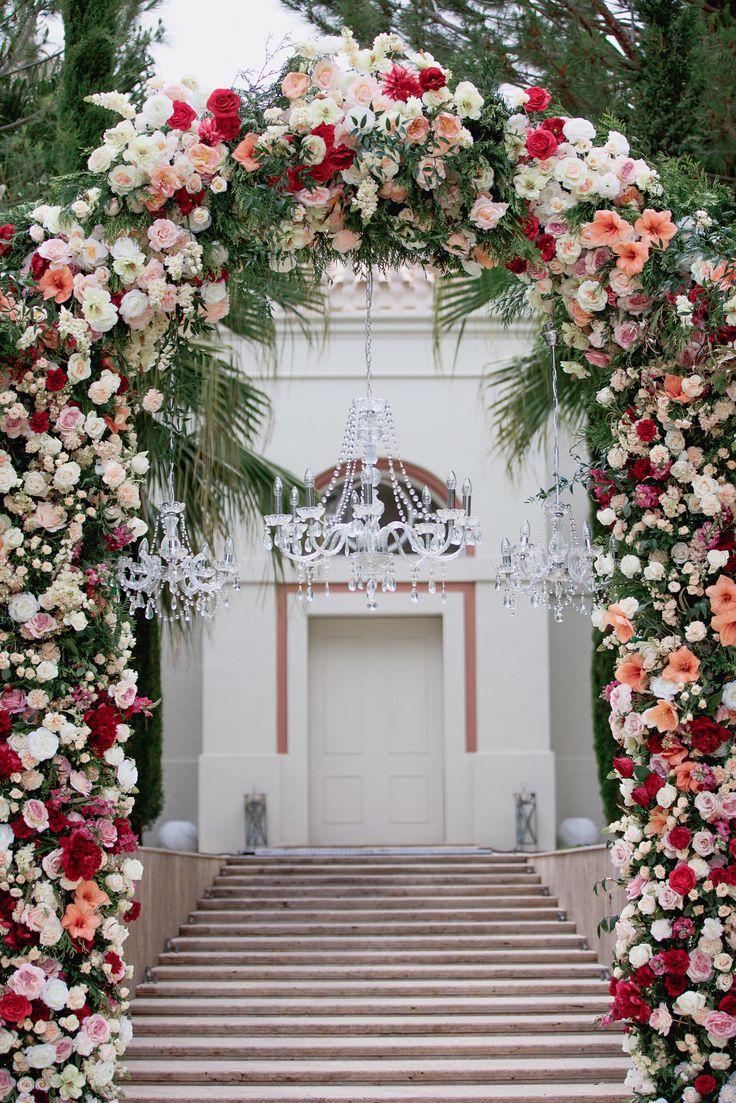 FlowerBazar - Цветы-Декор - Villa Padierna, Испания