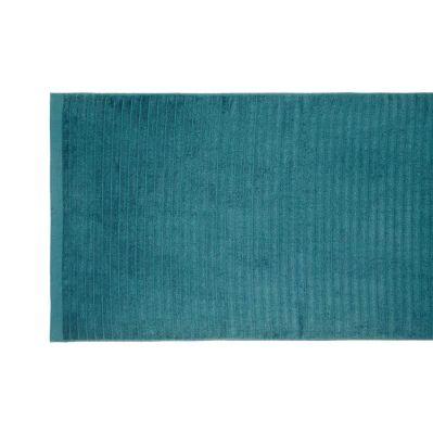 shopinside.com.au - Ridges Deep Teal Cotton Bath Towels, $29.95, also hand towels and bath mats