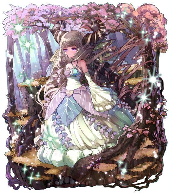 「朽葉たる枯樹」シアノ