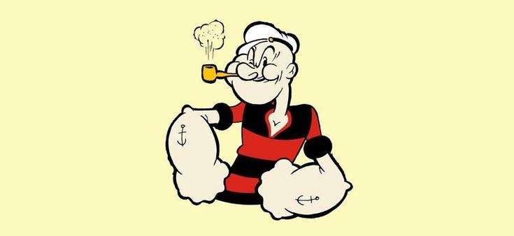 ¿Qué podemos aprender de Popeye para el Branded Content? http://nosinmiscookies.com/que-podemos-aprender-de-popeye-para-hacer-branded-content/