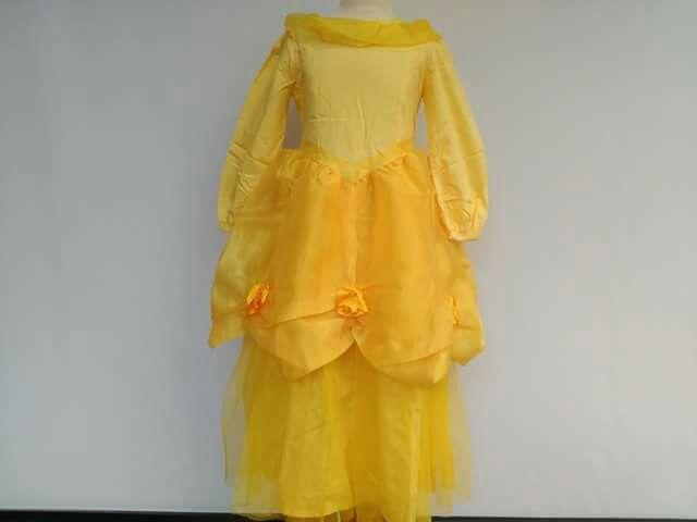 GAUN PESTA ANAK, Kode : Aini160504 Belle, Bahan dari kain Katun, Ukuran yang tersedia usia 2 -12 tahun  Order : 082330528745 (telp/sms/Line)