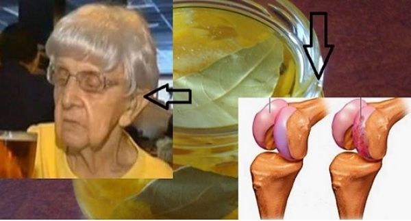 I am 74 years old and could not even walk! Then I started to prepare this and my joints and bones are 20 years younger! Now, I can walk and even run! This has changed my life! Try it and you won`t regret it! It`s 100 % natural!