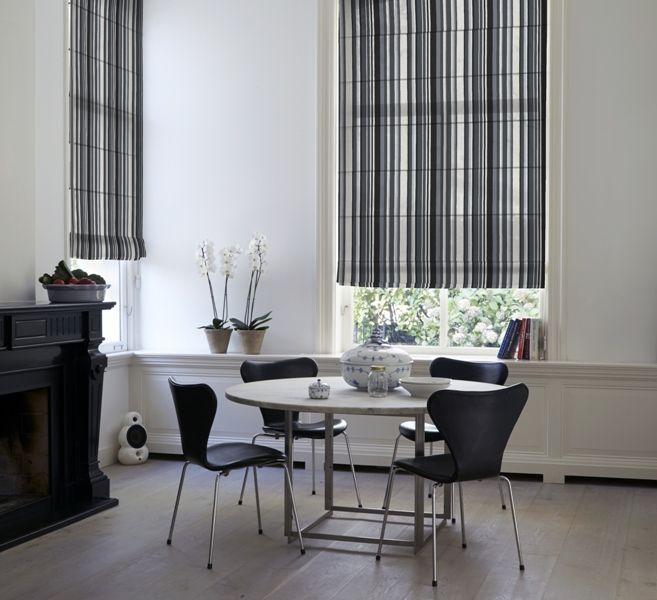 81 Best Roman Shades Images On Pinterest Roman Curtains