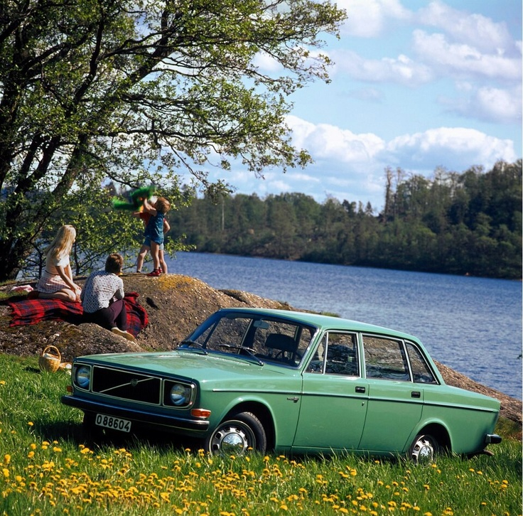 10 best Volvo images on Pinterest | Vintage cars, Volvo cars and ...