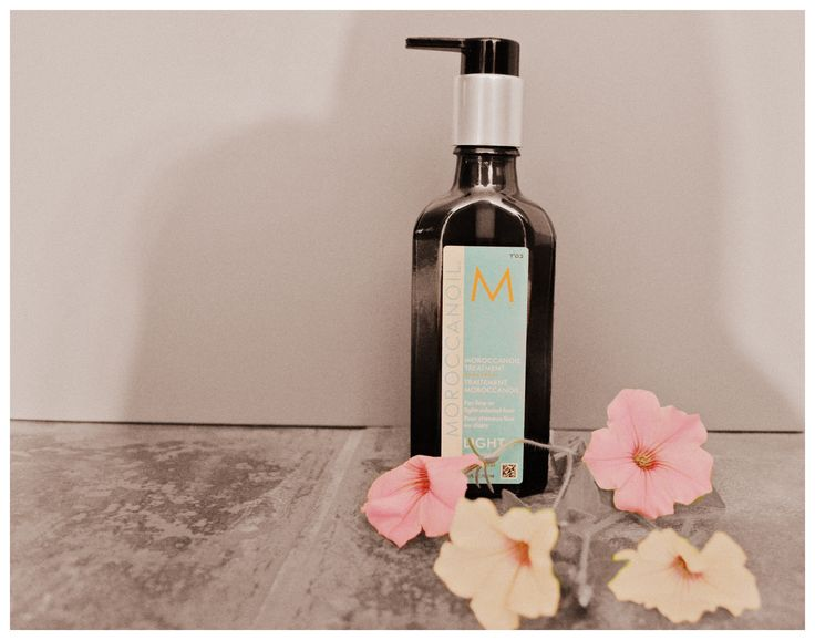 T: Moroccan Oil Review