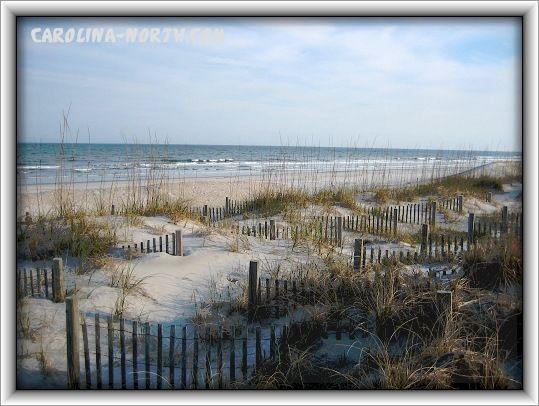 North Carolina - my home <3