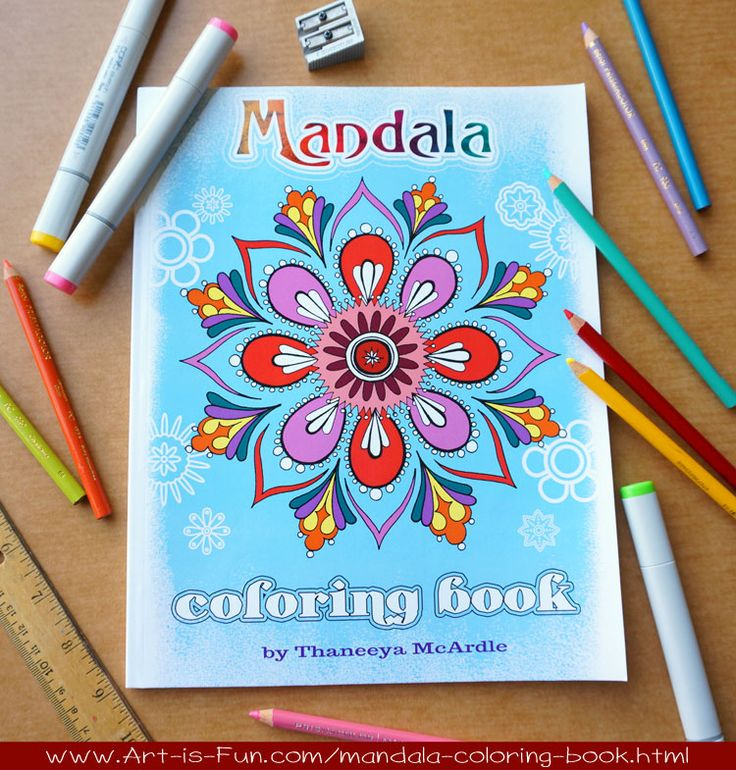 Coloring Book Artist Job : 52 best coloring pages by thaneeya printable pdfs images on