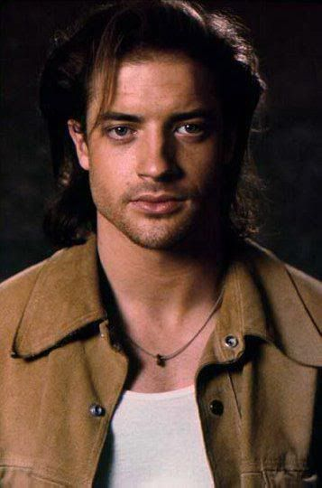 Young Brendan Fraser The Mummy 17 Best images about b...