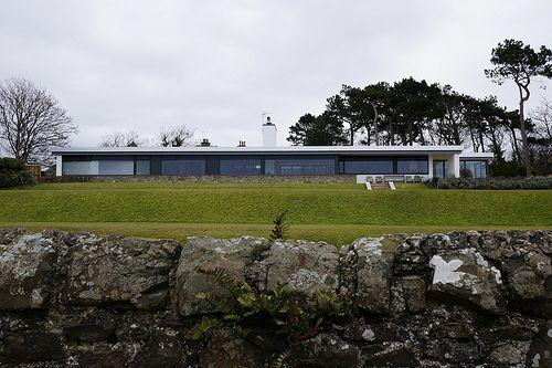 Morris & Steedman House, North Berwick