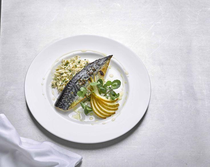 #danmatthews #photography #stilllife #food #advertising #mackerel #tasty #dinner #inspo