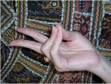 Yoga mudras are not only part of an exercise but a form of spiritual practice to improve you physical, mental and spiritual wellbeing. It doesn't only refer to twisting
