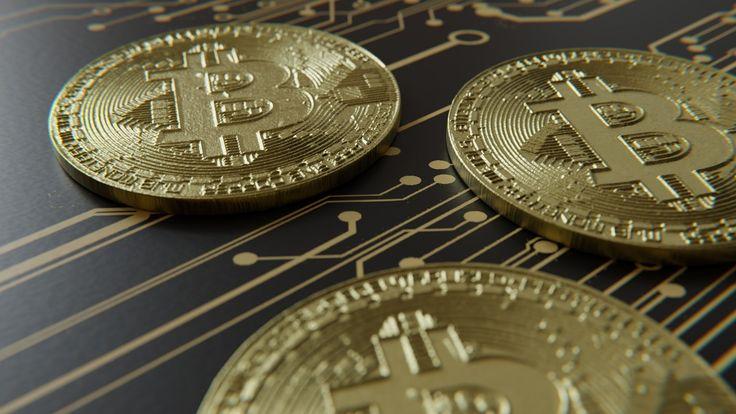 Investujte Bitcoin!