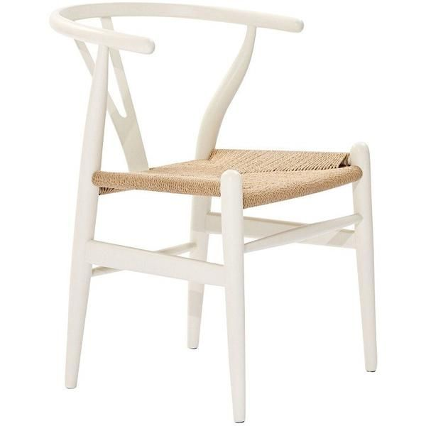 Mineola Side Chair WHITE – Apt2B