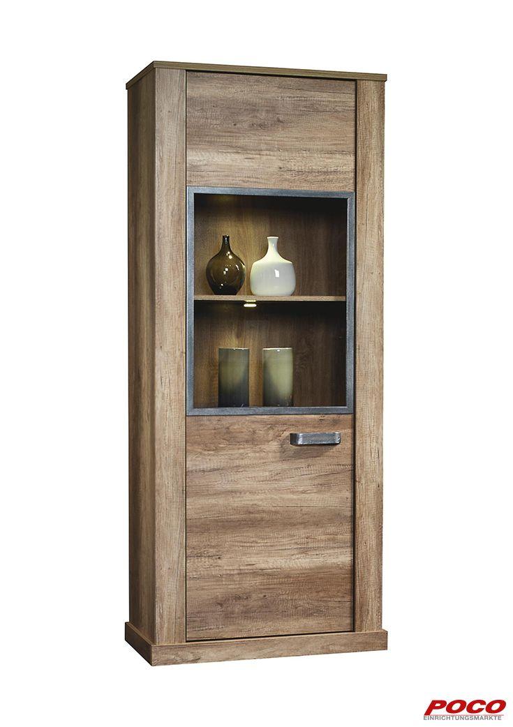 Lovely Ein echter Hingucker Dank ihres individuellen Holzdesigns ist sie sehr modern Ca