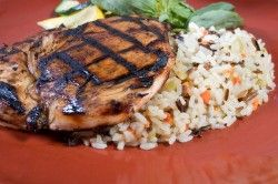Chilis Margarita Grilled Chicken – have this unique grilled chicken anytime with our copy cat recipe.