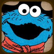 App Advisor – Your #1 Source for iOS Apps from the App Store! » The Great Cookie Thief – Starring Cookie Monster