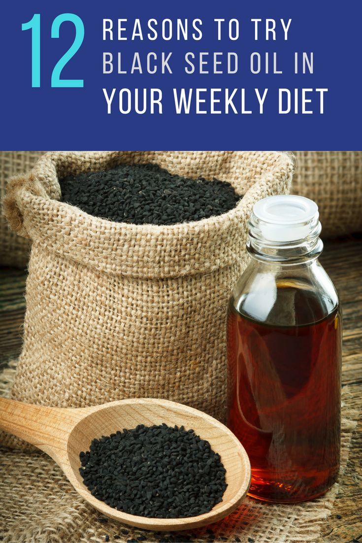 Did you know that taking black seed oil has some amazing health benefits to it? We've found 12 different black seed oil benefits that you should know about. | Ideahacks.com