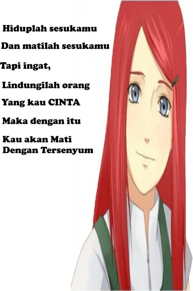 Pin Oleh Coretan Kata Di Quote In Naruto Gambar Lucu Motivasi Lucu