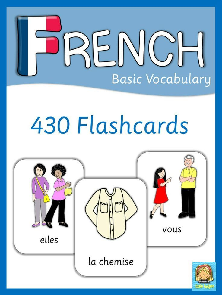 133 best images about Teach French to Kids on Pinterest | Free ...