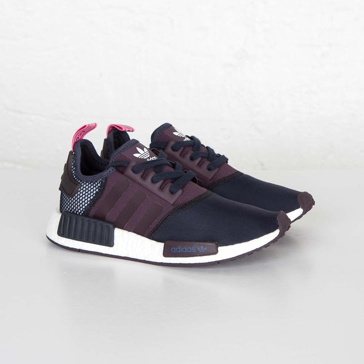 Adidas NMD Runner Legend Ink (FOR SALE - Size 7.5) wallabychamp@hotmail.com