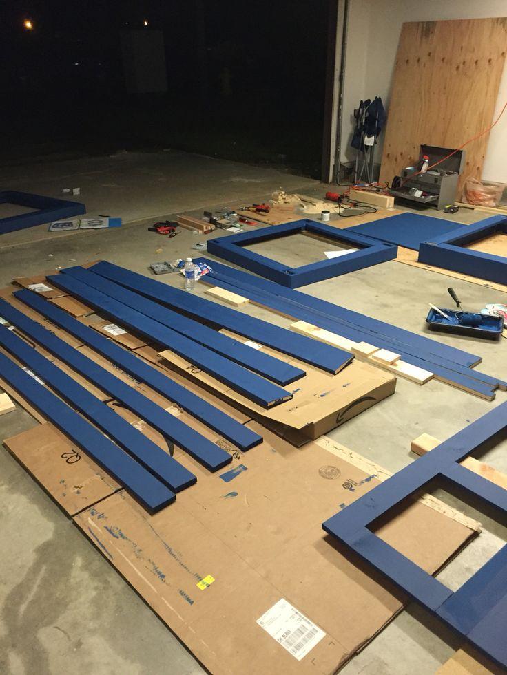 Building the Tardis