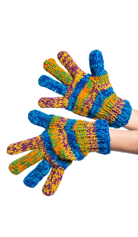 Тёплые перчатки из непальской шерсти. nepal wool gloves 770 рублей http://indiastyle.ru/products/teplye-perchatki-morskie-5079