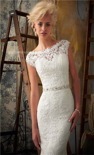 Can be found at Bridals by Sandra in Nazareth PA