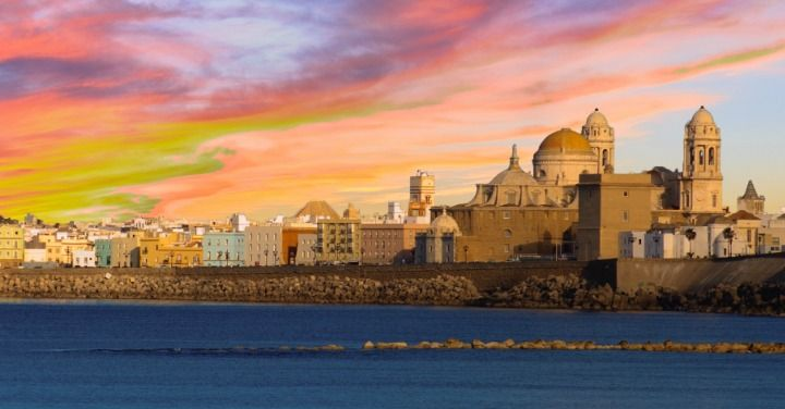 Cadiz Spain is not only the oldest city in Western Europe, but it is also the southernmost European capital. Cadiz is said to be founded by Hercules...