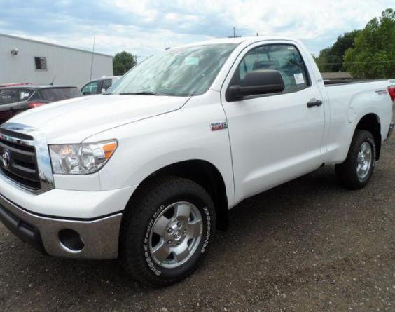 Toyota Tundra Regular Cab lease - http://autotras.com