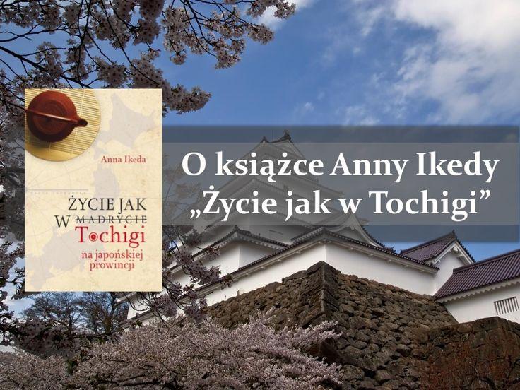 Prezentacja książki Anny Ikedy