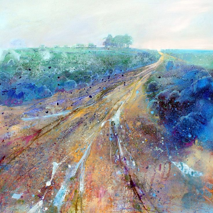 Lorna Holdcroft Art in our show