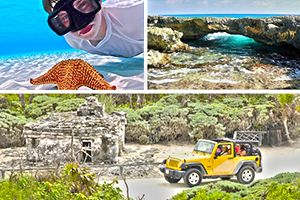 The #1 Custom Private Jeep Excursion in Cozumel to explore the most magnificent sites in Cozumel Mexico! Over 100 Tripadvisor reviews! Experience Cozumel with the only Custom Private Cozumel Jeep Tour in Cozumel! Over 100 Tripadvisor reviews! #cozumel #isla_cozumel #cozumel_mexico #mexico #adventure #tour #excursion #travel #cruise #cruise_ship #ship #carnival #carnival_cruise #jeep #jeep_tour cozumelcruiseexcursions.net