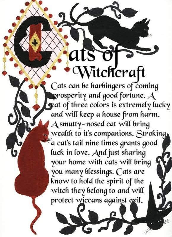 Witchcraft : Green Witchcraft